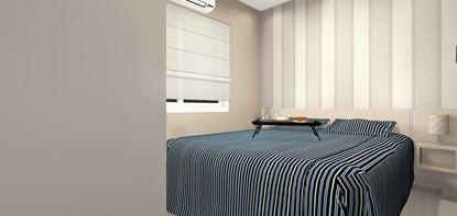 Dormitório Casal Planejado