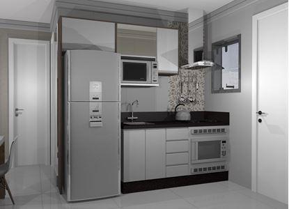 Cozinha Ouro Belas Oficinas
