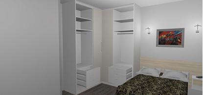 Imagem de Dormitório Casal