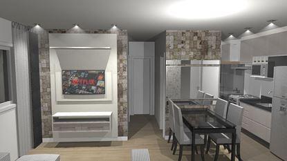 Home e cozinha