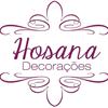 Hosana Decorações