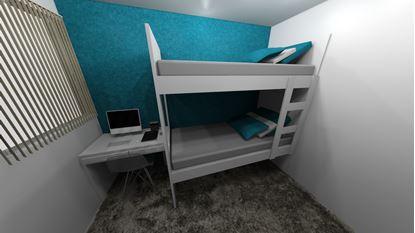 Dormitorio Planejado