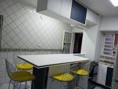 Cozinha completa