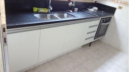 Gabinete para pia de Cozinha